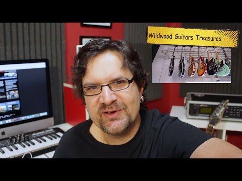 Wildwood Guitars Special Customer Appreciation Day - Fender, Gibson, Suhr, Friedman