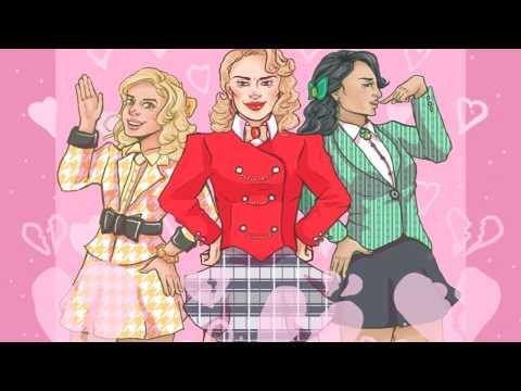 [Heathers] 'I Love Heather, Heather And Heather' Speed Paint