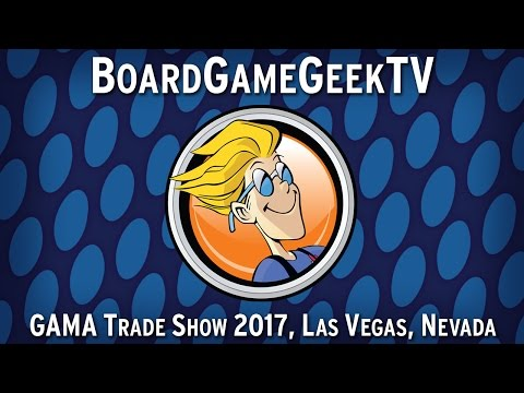 GAMA Trade Show 2017 - Day One
