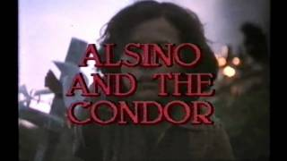 Alsino and the Condor (1982) - Trailer