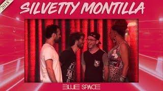 Blue Space Oficial - Silvertty Montilla - 04.11.18