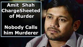 जानिए JNU मामले का पूरा सच - Kanhaiya Kumar Latest Interview on JNU Incident