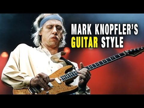 Things You Need to Know About Mark Knopflers Guitar Style