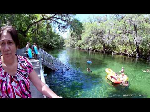 Blue Springs Park Florida