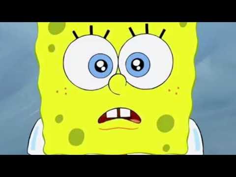 Spongebob Sings Kiss Me Thru The Phone Soulja Boy
