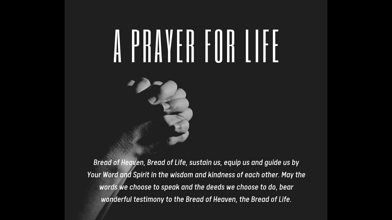 how to have a more effective prayer life