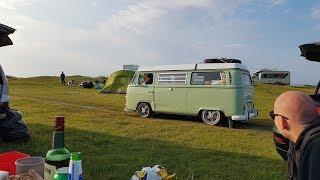Renvyle Beach Caravan & Camping Park 2018
