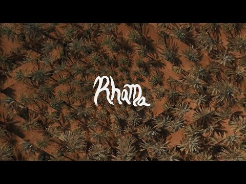 Flamingods - Rhama [Official Music Video]