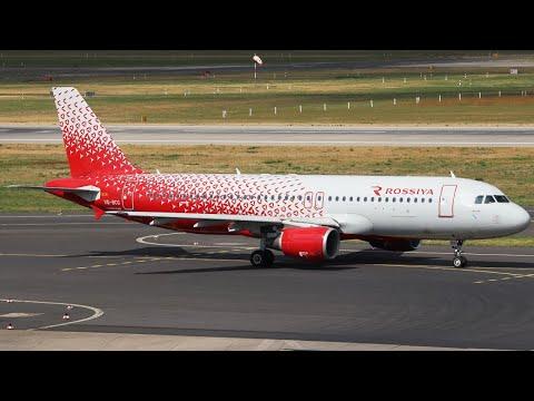 Prepar3d V4.5 🔵 AS A320-214 🔵 UUWW - ULLI - UUWW