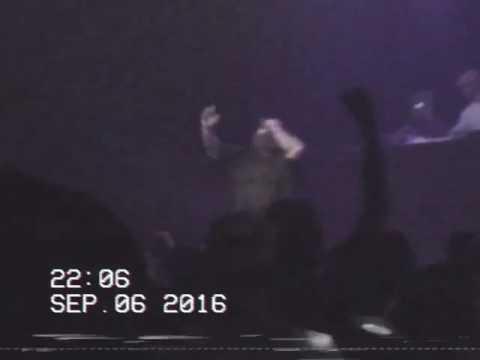 Action Bronson live Montreal