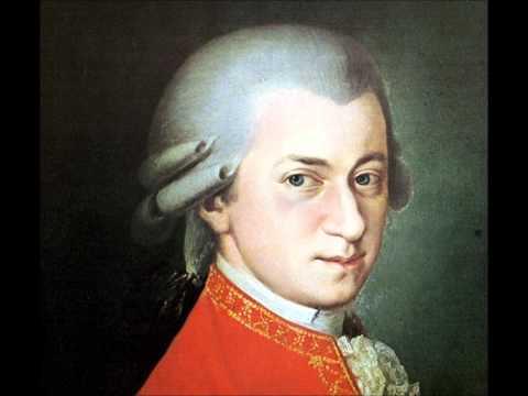 Mozart - Symphony #41 In C,