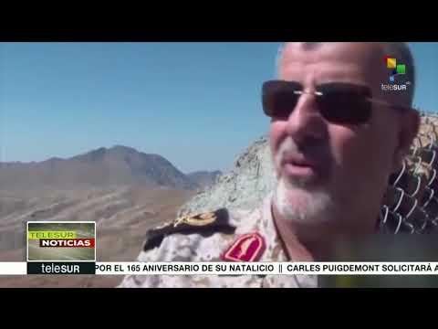 Mueren 3 miembros de la Guardia Revolucionaria de Iran 29/01/18