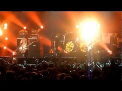 [HD] Stone Roses - Barcelona/Lyon FULL GIG (June 2012)
