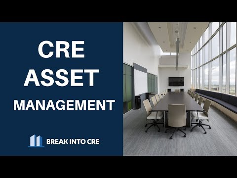 Real Estate Asset Management - What You'll Do, Career Paths, & PM Vs. AM Vs. PM