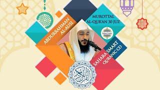 Download Koleksi MP3 Murottal Al-Quran 30 Juz Per Surat oleh Syeikh Abdurrahman Al-Ausiy