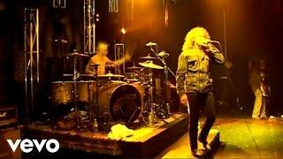 Screaming Jets - Black & White (Live)