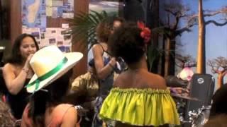 Madagascar au Mondial 2012 tourisme à Paris
