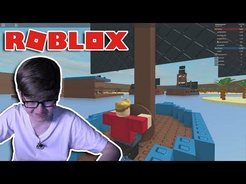 PIRATE WARS!! Roblox