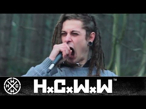 KILL THE KING - DEATH DRIVE - HARDCORE WORLDWIDE (OFFICIAL HD VERSION HCWW)