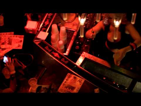 Platinum Playmates at Wasted Velvet feat. Zonafide Enterprises