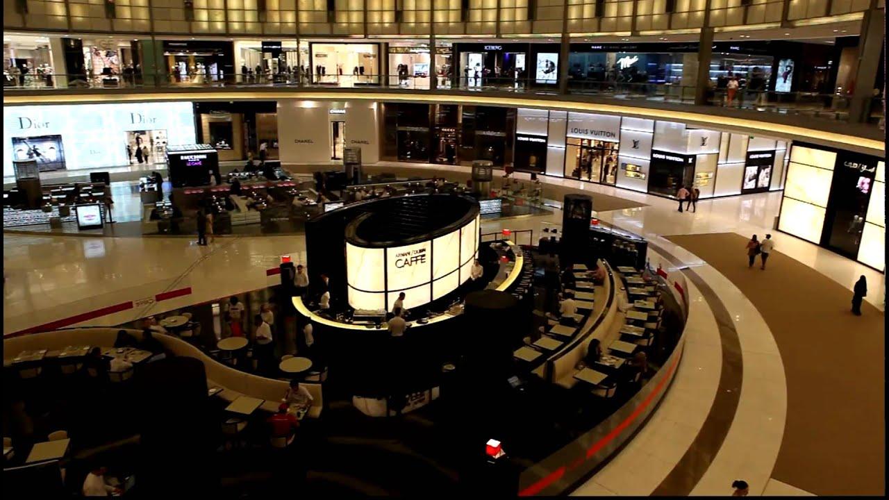 Fashion Mall Is No More