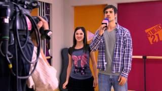 Сериал Disney - Виолетта - Сезон 1 эпизод 61