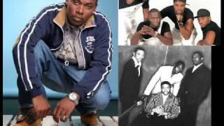 Shamar Woods ft Blackstreet - I Can