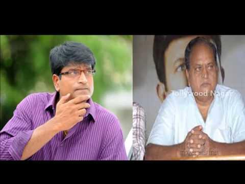 చలపతిరావును హాస్పిటల్ కు తరలింపు....షాక్ లో టాలీవుడ్ | Actor Chalapathi Rao latest news