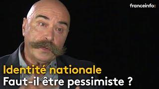 Jean-Claude Kaufmann et l'identité nationale - franceinfo:
