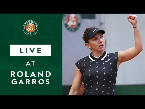 Live At Roland-Garros #3 - Daily Show | Roland-Garros 2019