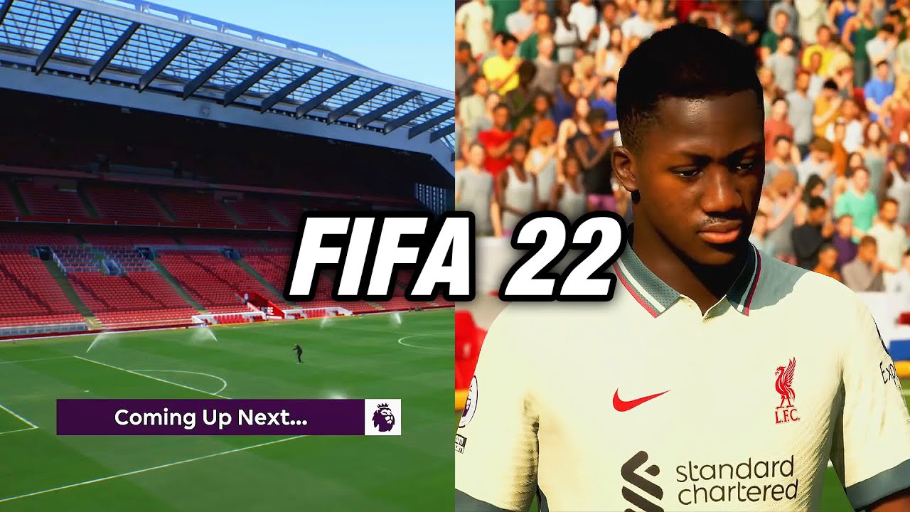 10 NEW REALISTIC THINGS IN FIFA 22