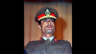 Muammar Gaddafi and Seventh-day Adventism