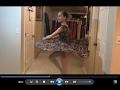 Dot Dot Smile Twirling Ballerina Dresses for Girls
