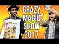 Amazing Magic Show in India 2017 | 20k Subscriber Special