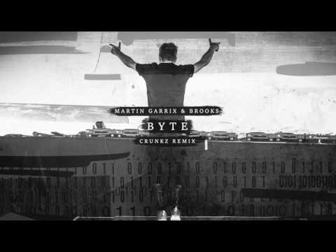 Martin Garrix & Brooks - Byte (Crunkz Remix)