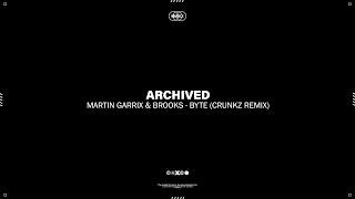 Martin Garrix & Brooks - Byte (Crunkz Remix)