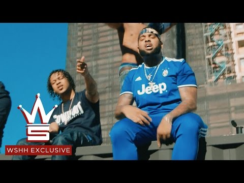 "AD & Sorry Jaynari ""Crip Lives Matter"" Feat. G. Perico (WSHH Exclusive - Official Music Video)"