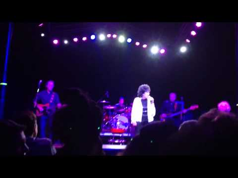 Wanda Jackson live 4th of July 2015