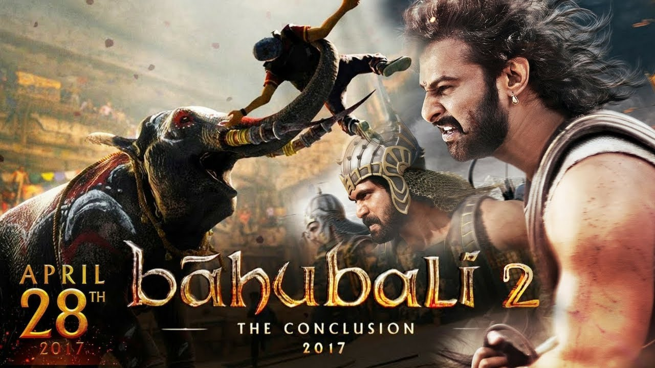 Download Bahubali 2 The Conclusion 2017  First Look  | Life Skills TV