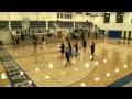 Centralia College Women's Basketball Crossover Tournament
