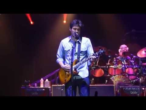 "Dead And Company (with John Mayer) – ""Casey Jones"" – MGM Grand, Las Vegas 11-27-15"