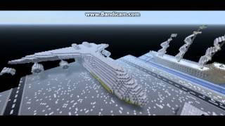 Мега карты Minecraft. 1 часть + Скачать