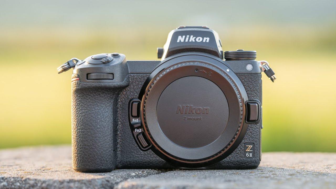 Nikon Z6 II Review 2021 - Ready for A7 IV?