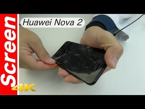 Huawei Nova 2 Screen Replacement