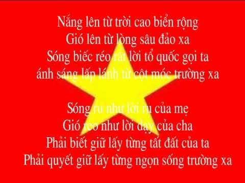 Mặt trời trường sa beat Lửa Việt, Mat troi truong sa beat Lua Viet
