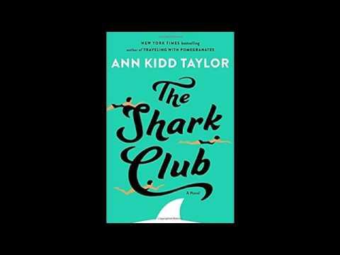 Ann Kidd Taylor Interview - The Shark Club