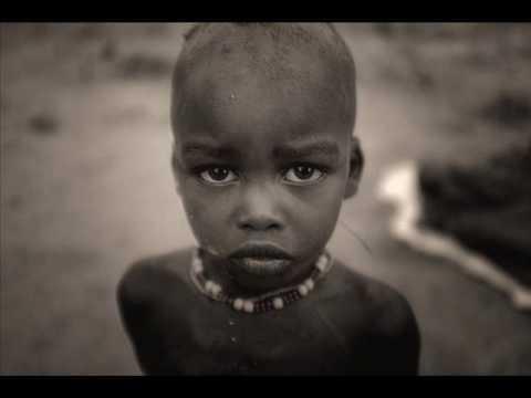 Afrikan Roots & Ishmael - Dikgomo