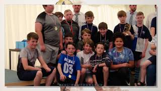 New Brighton Junior Rugby Presentation 2018