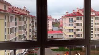Сочи Адлер Апартаменты 22 м2(, 2018-01-15T12:29:03.000Z)