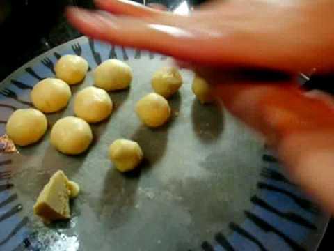 油皮油酥麵團製作影片 from carol @ GOSSIPGIRL泛泛的秘密花園 :: 痞客邦